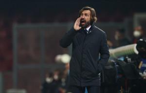 Benevento vs Juventus - Serie A TIM 2020/2021
