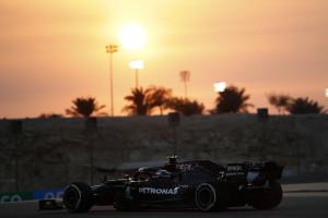 F1, Gran Premio di Sakhir 2020: le prove libere in Bahrain