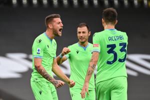 Spezia vs Lazio - Serie A TIM 2020/2021