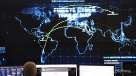 Cybercrime, attacco a Leonardo: misure cautelari per due persone