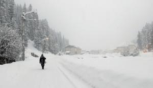 Oggi niente sci alpino: rinviato a domani per maltempo gigante Santa Caterina
