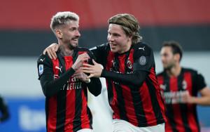 Sampdoria vs Milan - Serie A TIM 2020/2021