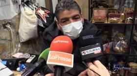 """Hugo Maradona: """"Stadio intitolato a Diego? Ha meritato l'amore di tutta la città"""""""