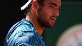 Tennis, Berrettini nella top ten dell'Atp per il 2020