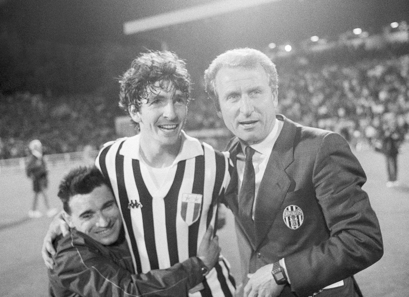 È morto Paolo Rossi, l'eroe del Mondiale di Spagna 82