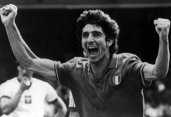 Pablito, non un signor Rossi qualsiasi: dalla Juve al Sarrià