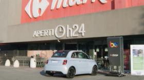 Fca presenta 'Shop & Charge' con Carrefour e Be Charge: ricaricare l'auto facendo la spesa