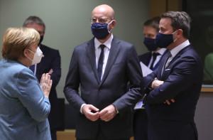 Recovery Fund, trovato accordo tra leader Ue