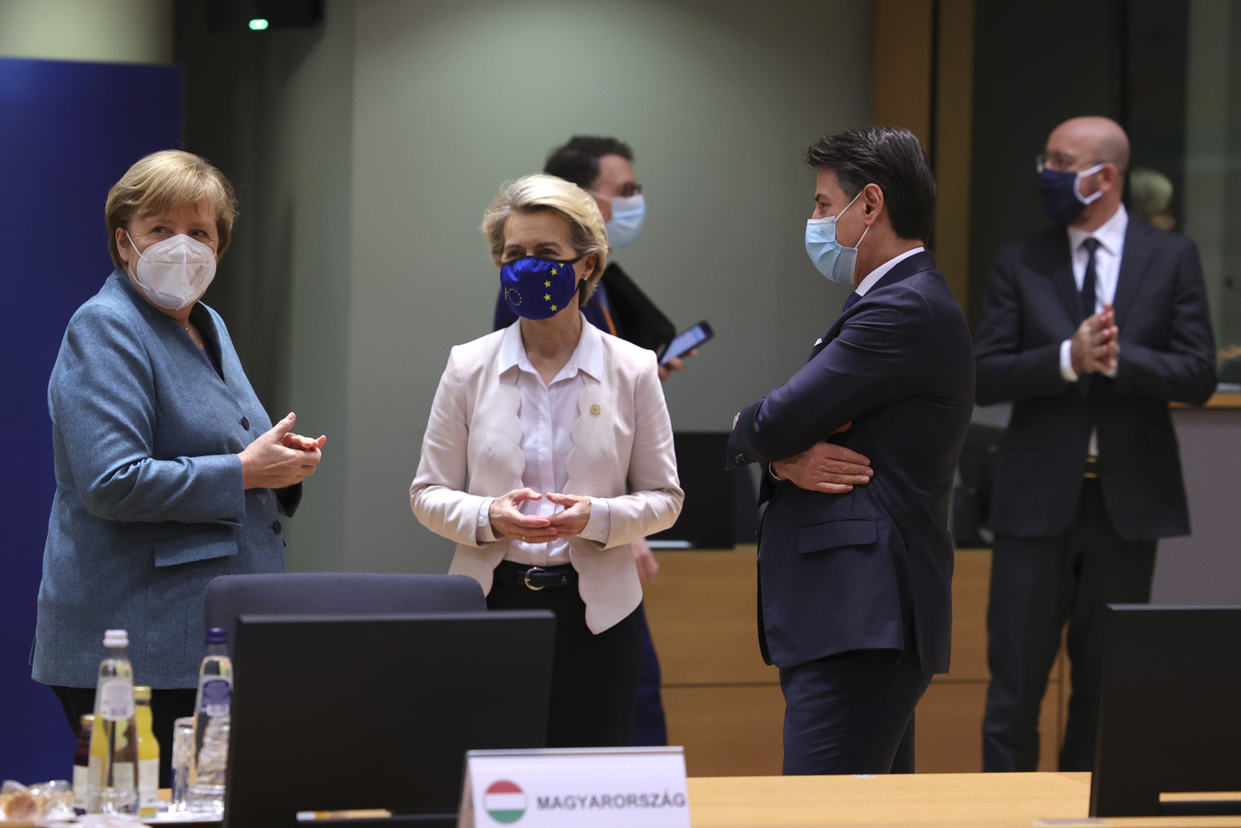 Vertice UE, dal MES alla Turchia passando per clima e Bilancio