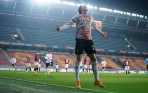 Sparta Praga vs Milan - Europa League