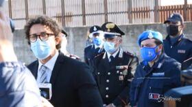 """Gregoretti, Toninelli: """"Salvini duro a parole ma poi scaricava su altri le responsabilità"""""""