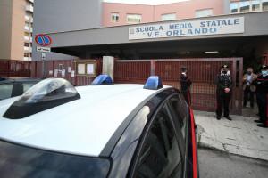 Palermo, bambina morta a scuola cadendo a lezione di educazione fisica