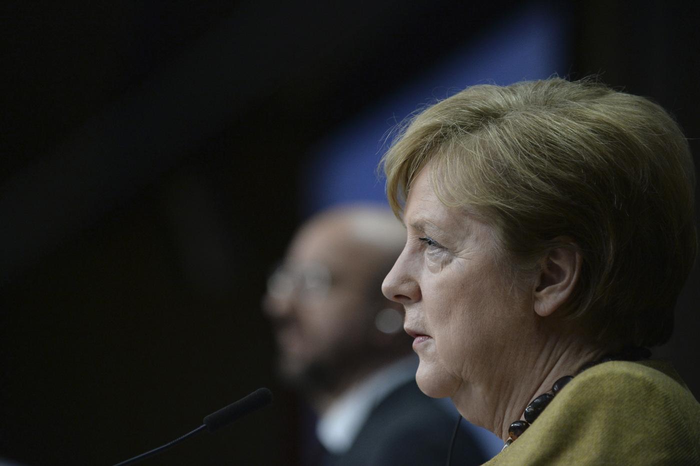 Vertice UE a Bruxelles