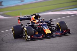 Formula 1, Gran Premio Abu Dhabi - La gara della domenica