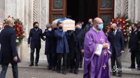 Furto in casa di Paolo Rossi nel giorno dei funerali