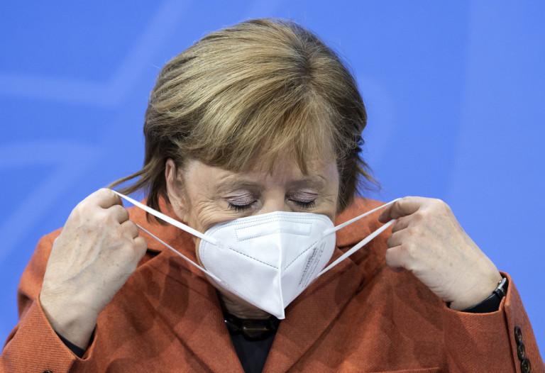 Emergenza Coronavirus, Angela Merkel annuncia nuovo lockdown duro in Germania