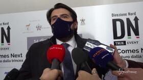 """Governo, Buffagni: """"Parlare di rimpasto non è utile al Paese"""""""