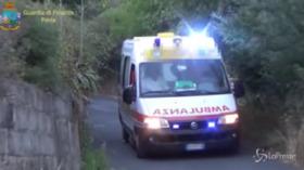 Pavia, caporalato nel settore trasporti in ambulanza: sequestrati oltre 400mila euro