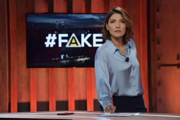"""Valentina Petrini e Fake: """"La gente comune cerca chiarezza"""""""