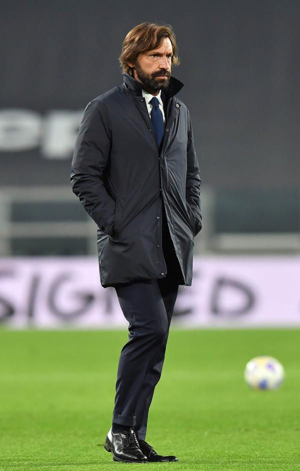 Juventus vs Verona - Serie A TIM 2020/2021