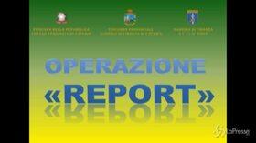 Catania, arrestati 18 esponenti dei clan Santapaola e Laudani