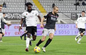 Spezia vs Bologna - Serie A TIM 2020/2021