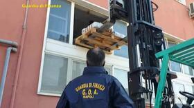 Ravenna, incenerite nel termovalorizzatore 16 tonnellate di stupefacente sequestrato a Salerno
