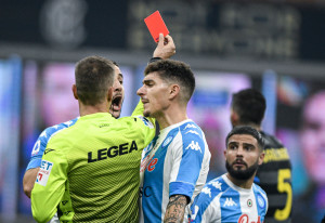 Inter vs Napoli - Serie A TIM 2020/2021