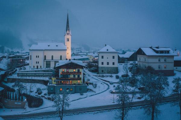 THEMENBILD, Winter in Österreich