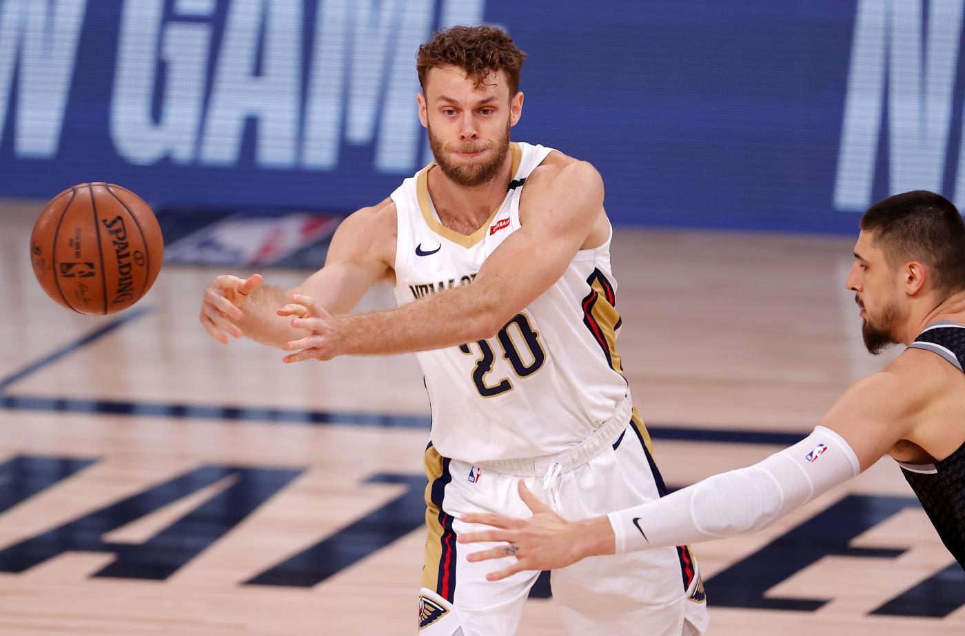 Basket NBA, le gare della notte