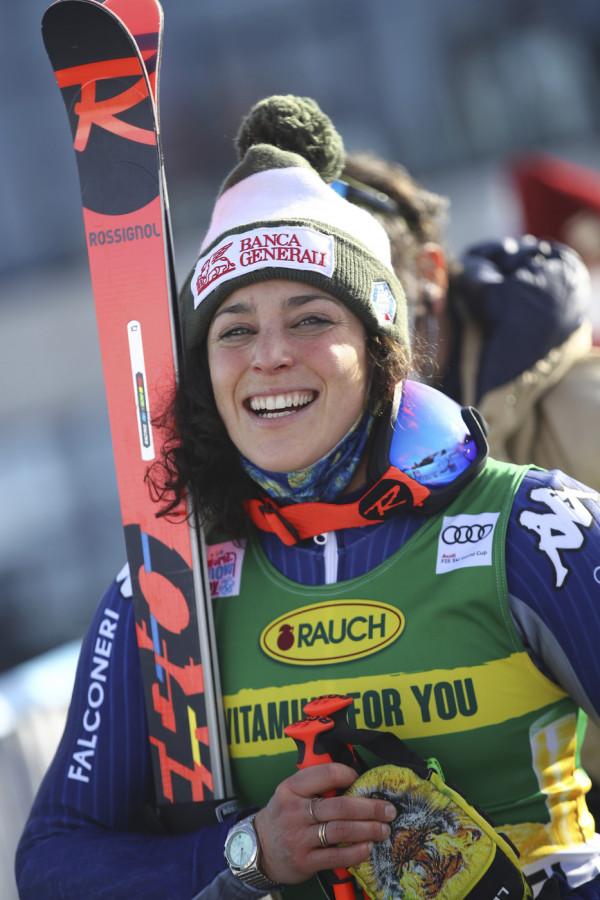 Sci alpino, Gigante Courchevel
