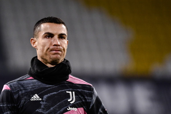 Juventus vs Atalanta - Serie A TIM 2020/2021