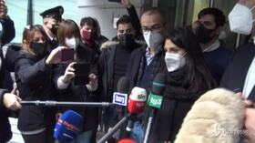 "Roma, Raggi assolta: ""Mia vittoria, tanti riflettanto soprattutto nel M5S"""