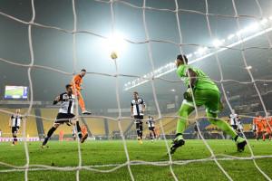 Parma vs Juventus - Serie A TIM 2020/2021