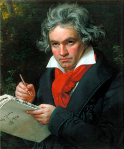 Ferrara dona Baricco: spettacolo per 250 anni Beethoven online il 26