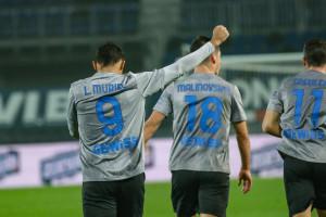 Atalanta vs Roma - Serie A TIM 2020/2021
