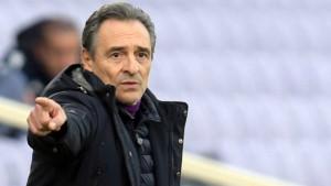"""Calcio, Prandelli: """"40 punti per superare difficoltà da provinciale"""""""
