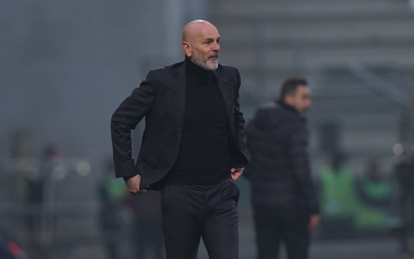 Sassuolo vs Milan - Serie A TIM 2020/2021