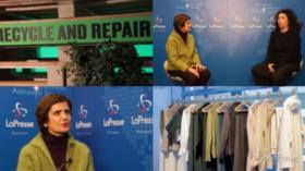 Consapevolezza e onestà nella moda sostenibile di Sara Maino Sozzani