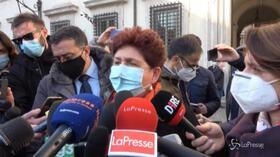 """Governo, Bellanova: """"Bisogna dare risposte ai problemi del Paese"""""""