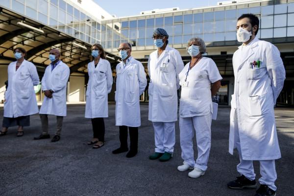 Vaccino, la prima a riceverlo in Italia sarà un'infermiera