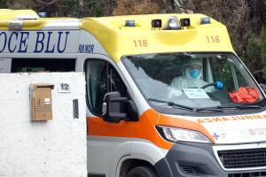 Coronavirus Roma, emergenza sanitaria alla casa di riposo Villa Rosa Fiorita