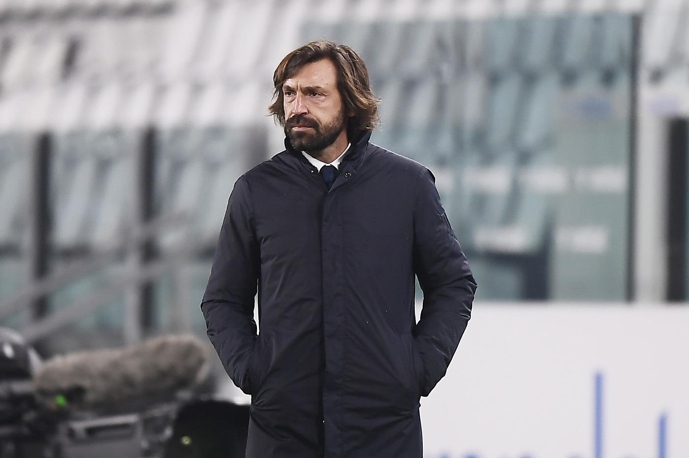 Juventus vs Fiorentina - Serie A TIM 2020/2021
