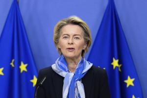 Vaccino Pfizer-BioNTech, dichiaraioni della Presidente della Commissione Europea Ursula von der Leyen