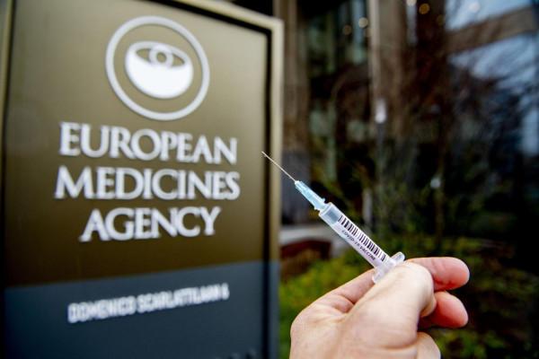 L'Agenzia europea per i medicinali EMA con sede ad Amsterdam