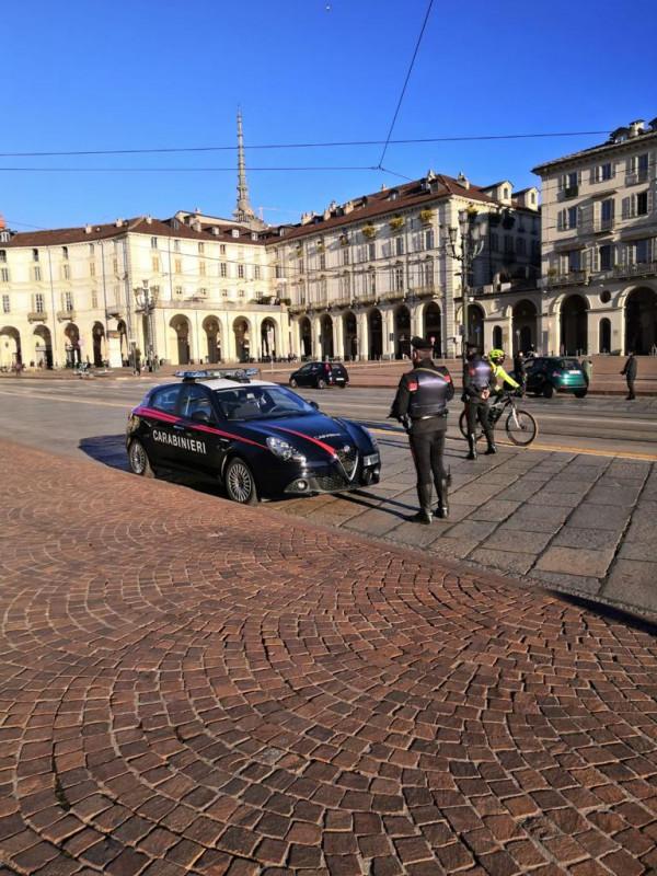 Torino, identificato autore dei furti ai danni dei bar del candidato Damilano