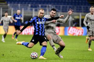 Inter vs Shakhtar Donetsk - Champions League 2020/2021