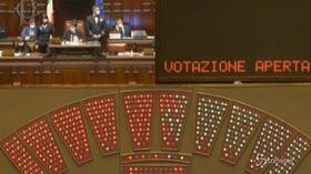 Manovra: ok della Camera, il testo passa al Senato