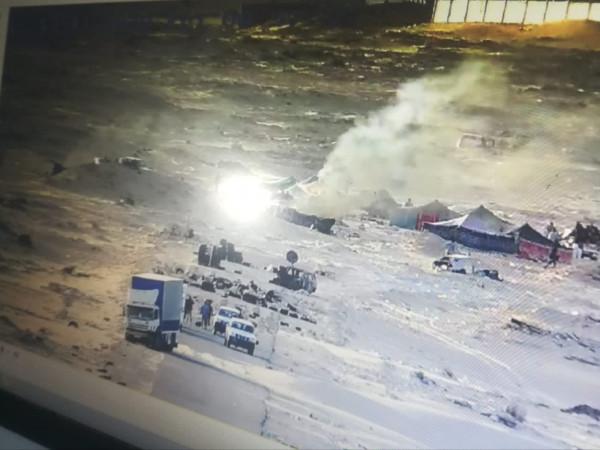 Marocco, Forze armate creano cordone di sicurezza per passaggio merci e persone nel Guerguerat