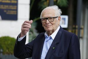 Morto a 98 anni lo stilista Pierre Cardin